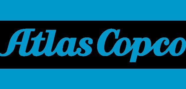 Logo von Atlas Copco
