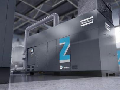 Industriedruckluft