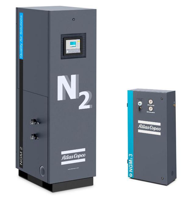 NGM/NGM+ membrane nitrogen generator