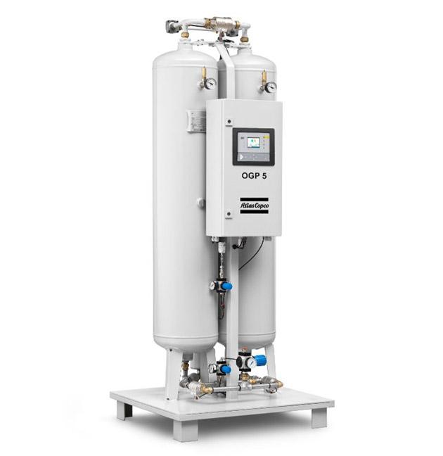 OGP-Sauerstoffgenerator mit PSA